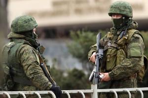 Katonák a Kím-félszigeten